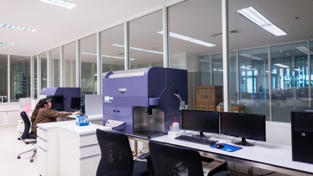 Medical Proteomic Research Center