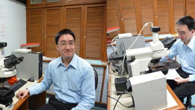 Siriraj-BIOTEC researcher has successfully developed a dengue vaccine