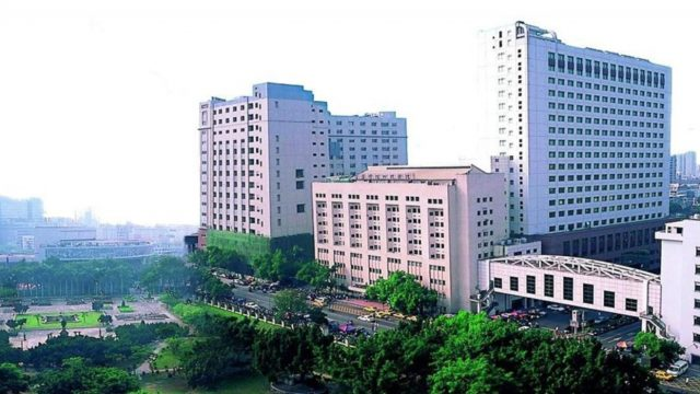 China Medical University Taiwan's Full Doctoral Programs Scholarship