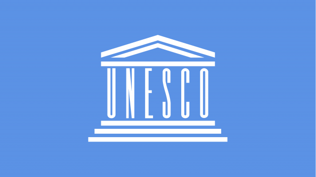 """UNESCO's Special Remark """"Global Challenges and Unesco's Soft Power Vision"""""""