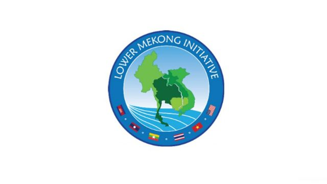 The Lower Mekong Initiative Young Scientist Exchange Program