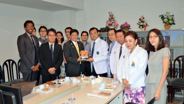 Department of Medicine, David Geffen School of Medicine, UCLA visit Department of Radiology