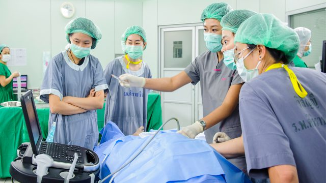 International Training Program for Clinical Fellowship in Regional Anesthesia and Acute Pain Medicine for 1 year