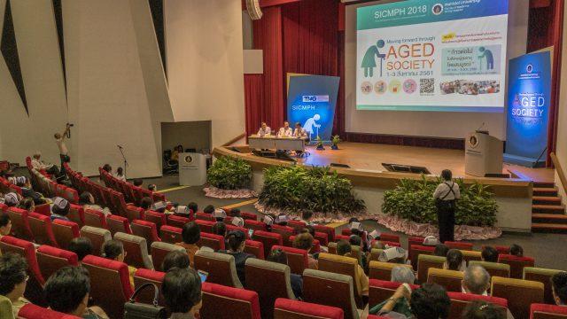 Siriraj International Conference in Medicine and Public Health 2018 (SICMPH 2018)