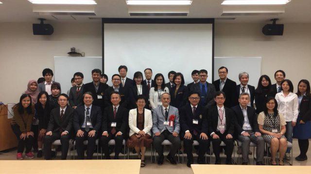 The 1st Anniversary Symposium for Double Degree Program between Mahidol, Khon Kaen, and Kumamoto