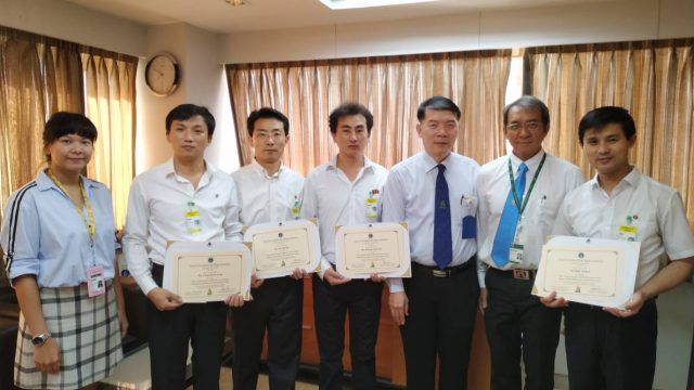 WHO Short Course Training Program in Minimally Invasive Surgery and Hepato-Pancreatic-Biliary and Transplantation Surgery