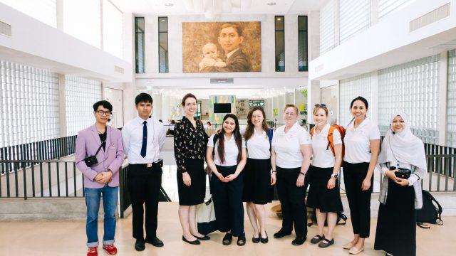 Inter-professional Education Program 2019