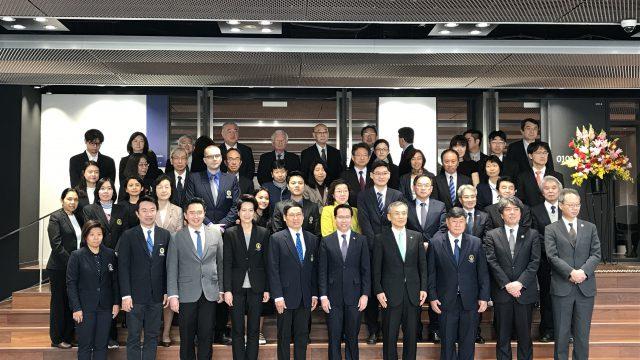 Osaka – Mahidol International Office
