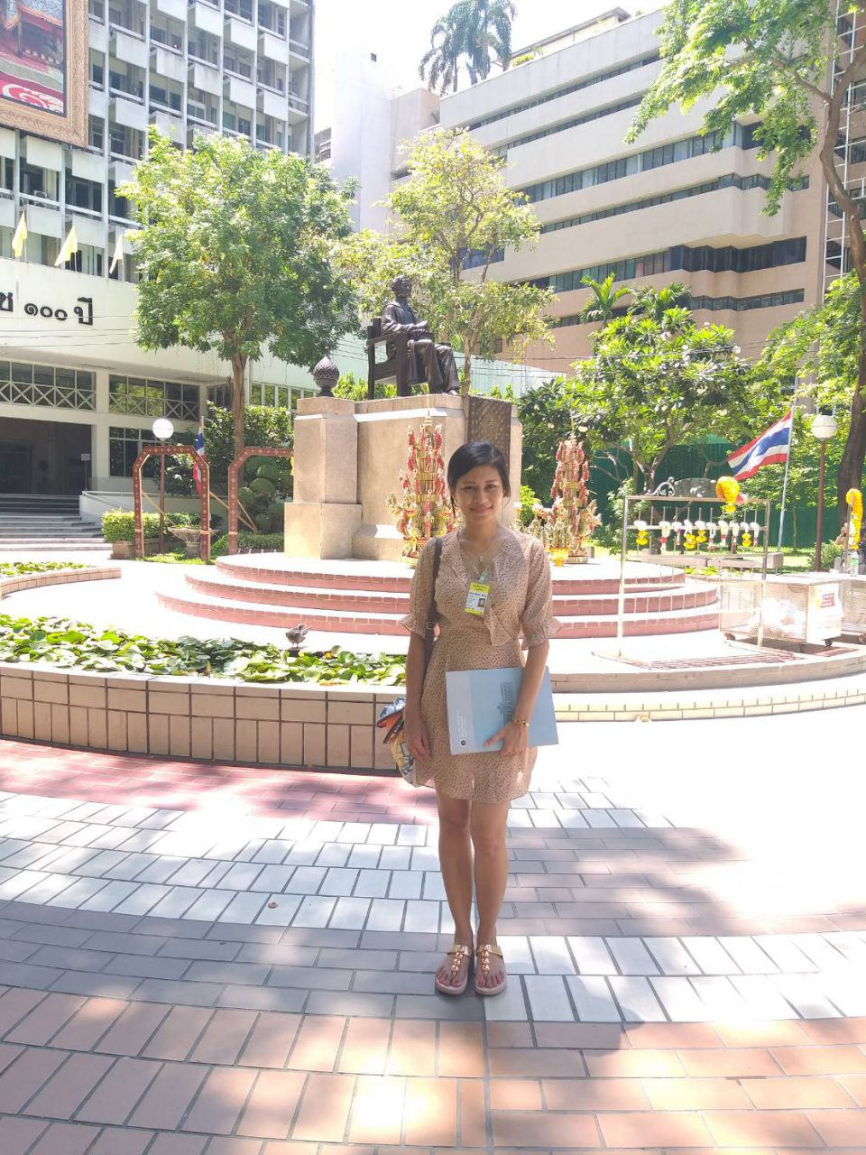 Siriraj Scholarship for ASEAN Doctors and Developing Countries | SIRIRAJ