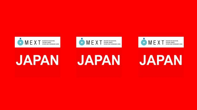 Japanese Government (Monbukagakusho: MEXT) Scholarship Program 2020
