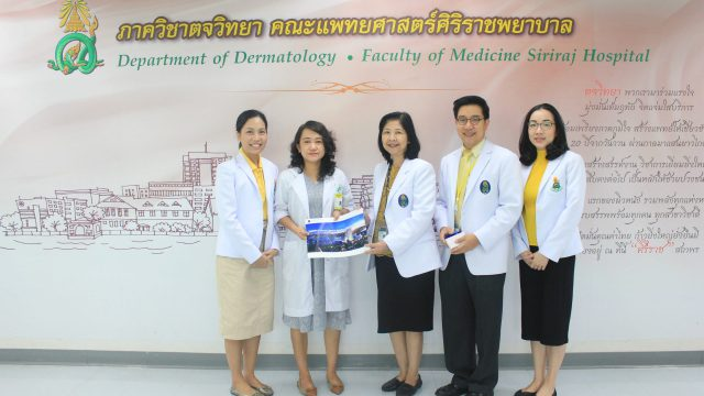 Certification Ceremony for ASEAN Doctors and Developing Countries Scholarship