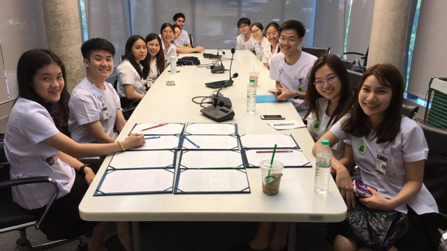 English Interview Examination For the Siriraj Medical Student Exchange Program 2020
