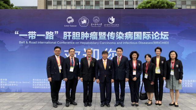 2019 China – ASEAN Education Cooperation Week