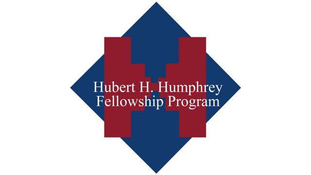 Hubert H. Humphrey North-South Fellowship Program For the Academic Year 2021-2022