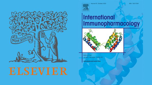 SiCORE-CIT Research Accepted by ELSEVIER