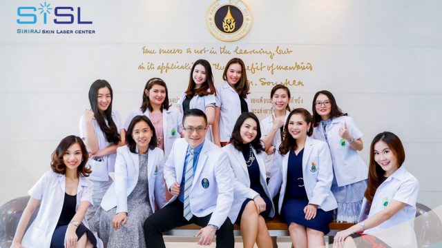 Laser and Dermatologic Surgery Fellowship 2021