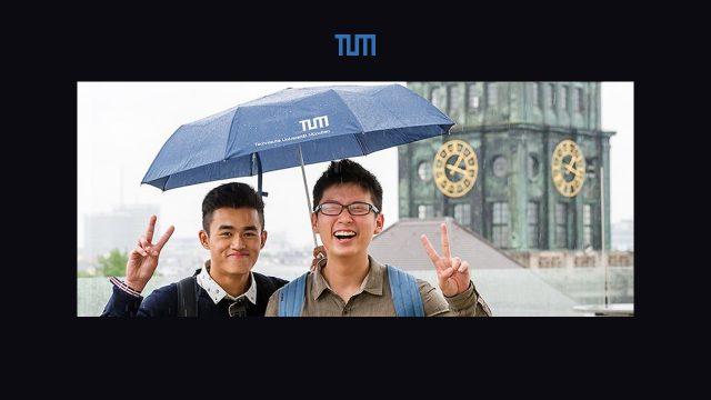 Technical University of Munich Student Exchange Program