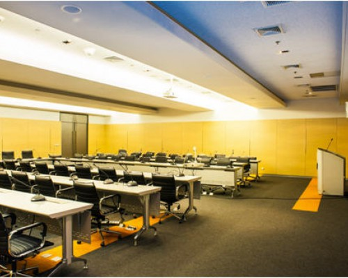 Conference Room 204 (Meeting Room D)
