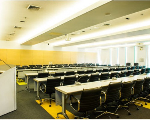 Conference Room 201 (Meeting Room A)