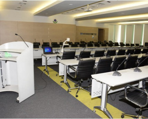 Conference Room 202 (Meeting Room B)